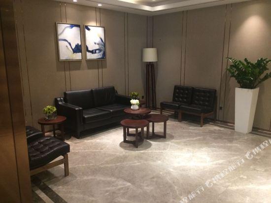 上海陸家嘴聯洋和頤酒店其他