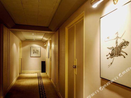 澳門麗景灣酒店(Regency Art Hotel)公共區域