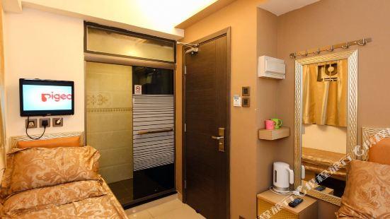 香港喜日酒店