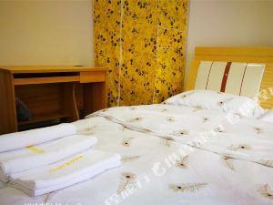愛尚酒店式公寓(深圳福田店)(Lucky Heart Apartment)