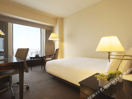 東京凱悅酒店(Hyatt Regency Tokyo)大床房