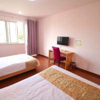 速8(上海鎮中路店)酒店預訂