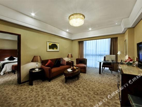 深圳百合酒店(Century Kingdom Hotel)百合套房