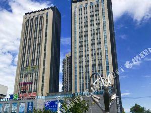 九華山通江萬信酒店