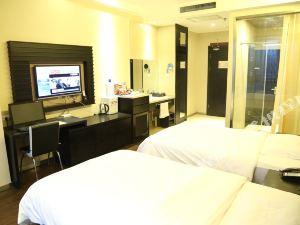 渭南上元水晶酒店