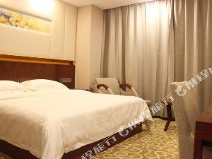 平涼宏達國盛酒店