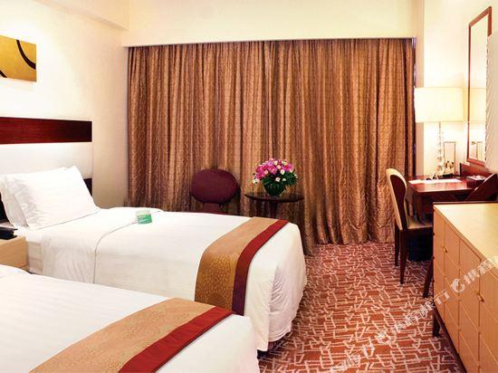 澳門皇家金堡酒店(Casa Real Hotel)精緻客房