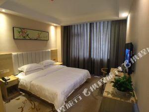 周口新長安酒店