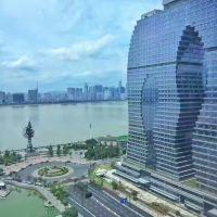 杭州印泰晤士·庭悅酒店酒店預訂