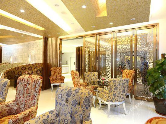 京都酒店(Metropole Hotel Macau)餐廳