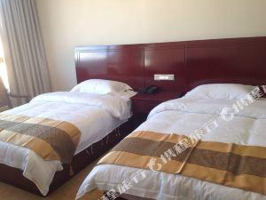 德欽藏帝天界商務酒店