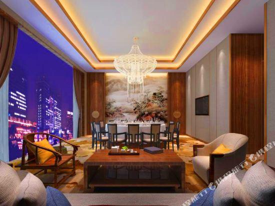 東方銀座國際酒店(東莞松山湖店)(Oriental Ginza International Hotel (Dongguan Songshan Lake))中餐廳