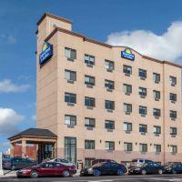 牙買加約翰肯尼迪機場温德姆戴斯套房酒店酒店預訂