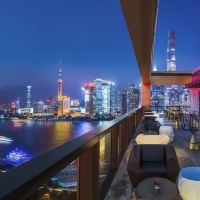 上海萬達瑞華酒店酒店預訂