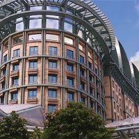 新加坡聖淘沙名勝世界邁克爾酒店酒店預訂