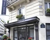 巴黎巴薩諾酒店