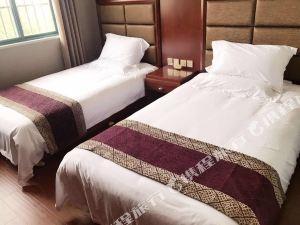 新沂愛國酒店