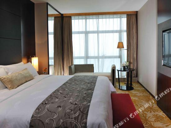 深圳皇庭V國際公寓(原皇庭禮尚公寓)(Wongtee V International Apartment)奇妙套房