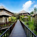 巴厘島圖古酒店(Hotel Tugu Bali)