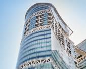 新加坡馨樂庭啟匯城服務公寓