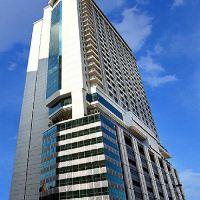 吉隆坡市中心華美達套房酒店酒店預訂