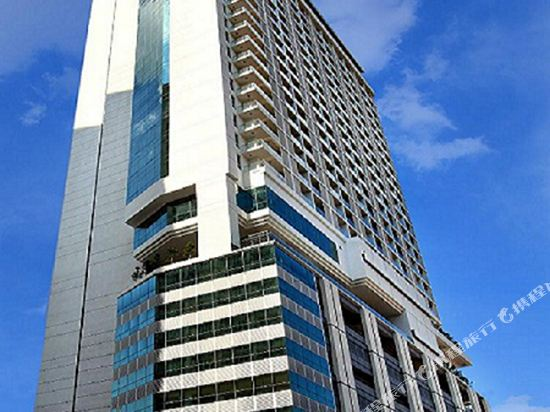 Ramada Suites by Wyndham Kuala Lumpur City Centre (Formerly Invito Hotel Suites KL)