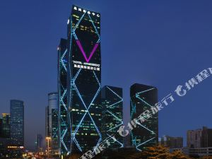 深圳皇庭V國際公寓(原皇庭禮尚公寓)