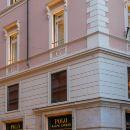 羅馬中央宮殿精品旅館(Boutique Centrale Palace Rome)