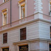 羅馬中央宮殿精品旅館酒店預訂