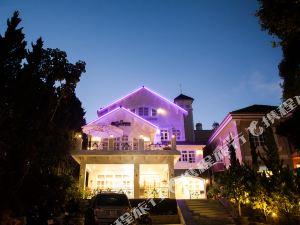 大叻蓮花高級別墅酒店