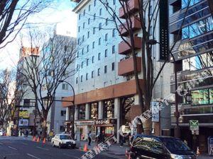 仙台定禪寺酒店