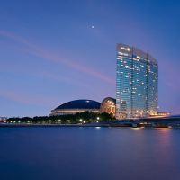 福岡海鷹希爾頓酒店酒店預訂