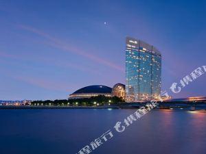 福岡海鷹希爾頓酒店(Hilton Fukuoka Sea Hawk)