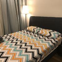 吉隆坡舒適優雅公寓酒店預訂