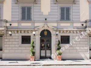 佛羅倫薩拉帕洛酒店(Hotel Rapallo Florence)