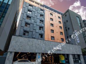 釜山B.Cent酒店(B.Cent Hotel Busan)
