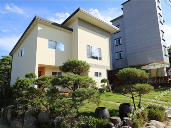 Happy House Pension Paju 2