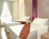 卡里波佐拉查達20號酒店
