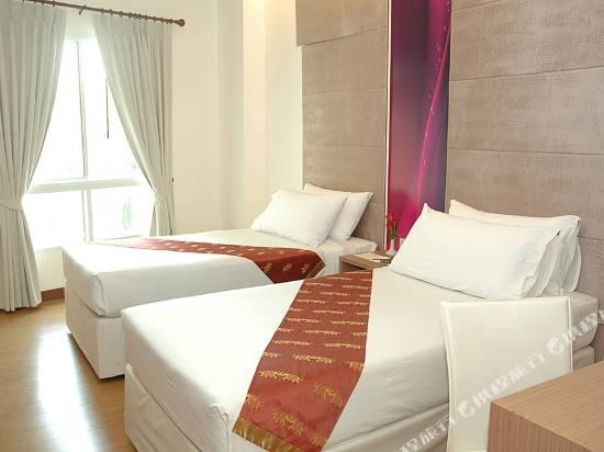 曼谷卡里波佐拉查達20號酒店