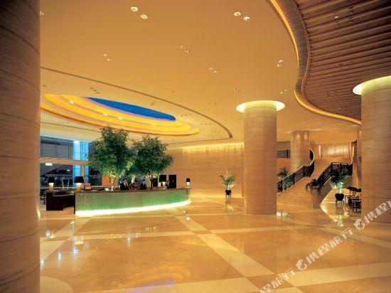 香港都會海逸酒店(Harbour Plaza Metropolis)公共區域