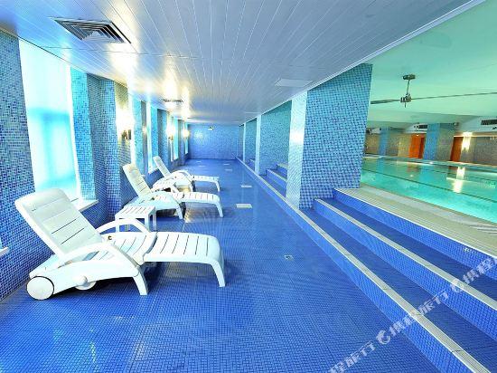 上海遠洋賓館(Ocean Hotel Shanghai)健身娛樂設施