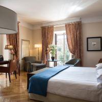 羅馬玫瑰花園宮酒店酒店預訂