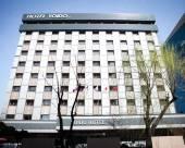 首爾汝矣島酒店