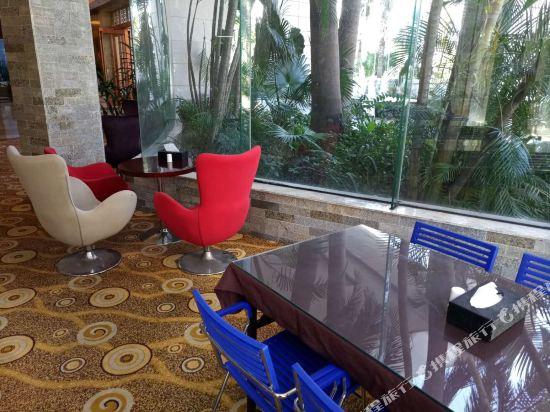 珠海嘉麗城景酒店(Jia Li City View Hotel)大堂吧