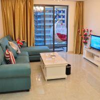 Q加·東來國際公寓(珠海橫琴口岸店)酒店預訂