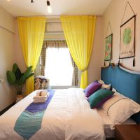 浪琴居主題服務式公寓(東莞石龍店)酒店預訂