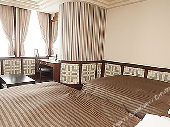 博多克萊奧苑酒店(Hotel Clio Court Hakata)高級房