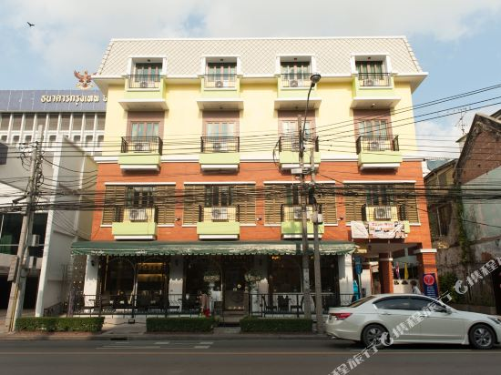 塔拉廣場酒店(Taraplace Hotel Bangkok)周邊圖片