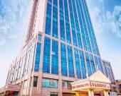 維也納國際酒店(福州台江萬達高湖龍福店)