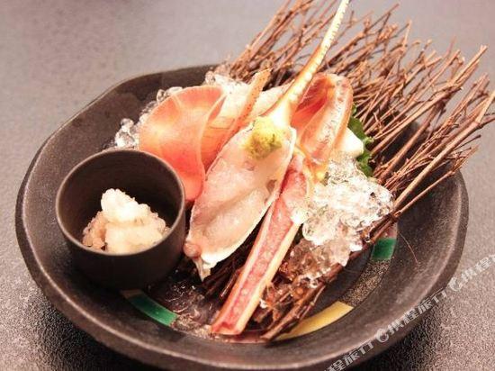 大阪難波假日酒店(Holiday Inn Osaka Namba)餐廳